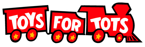 Toys For Tots Multiview