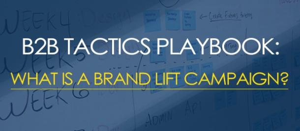 brand lift campaign